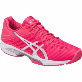 7d7e52bd5f Tenis Asics Gel Solution Speed 3 - Deportes y Fitness en Mercado Libre  México