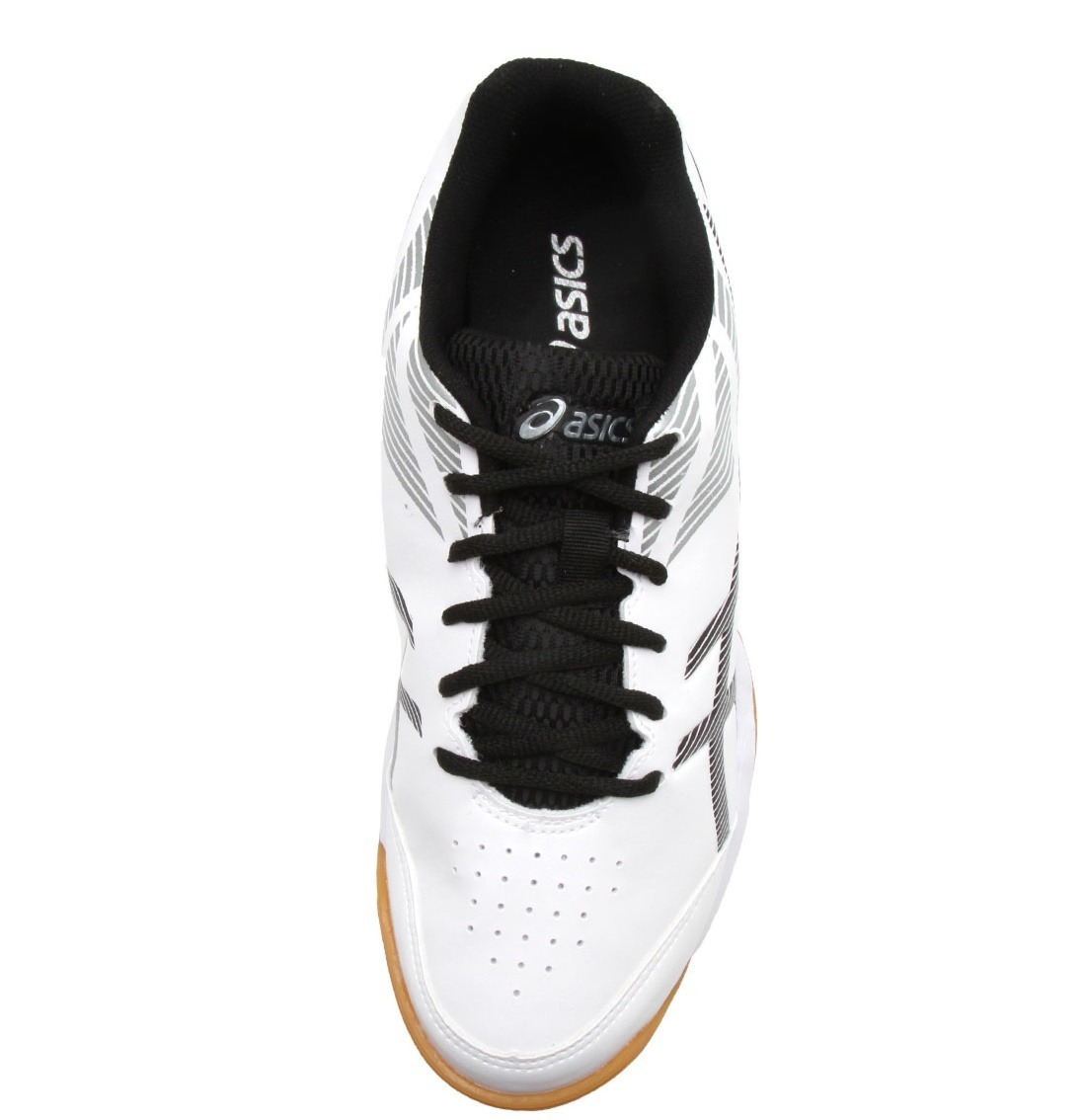3a428197702 tenis asics gel toque br futsal tenis volei masculino branco. Carregando  zoom.
