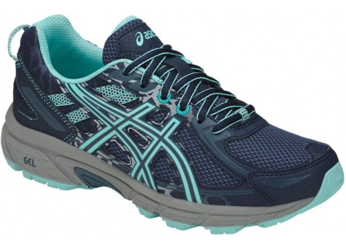 asic venture 6 mujer