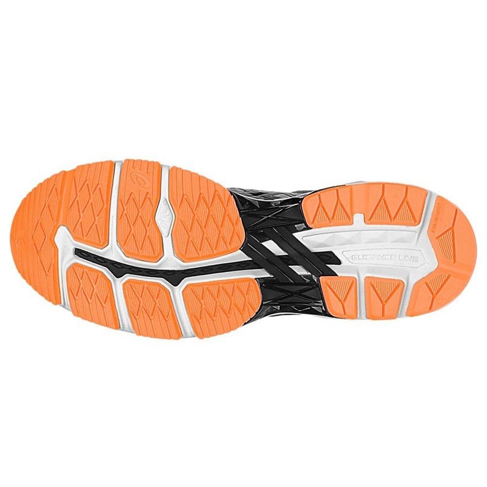 tenis asics gt 2000 5 plata naranja running pronador. Cargando zoom. cd65b31f0879f