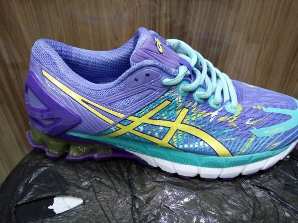 ASICS CLEARANCE verde