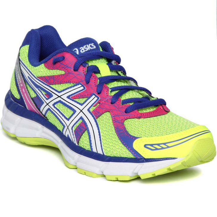 asics mujer excite
