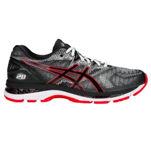 0d567b07bfb Tenis Asics Nimbus 20 Gel Original Black Friday Aproveite - R  699 ...