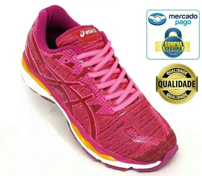 Tenis Asics Nmbus 20 e26425ec80c72
