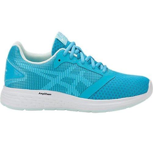 6fe88dfa26a Tenis Asics Patriot Para Mujer Deportivo 10 Blue Calzado Sp ...