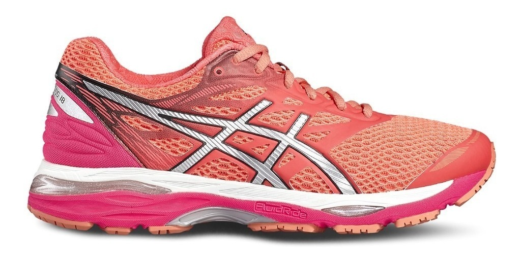 Zapatillas Asics Tiger Gel Cumulus 18