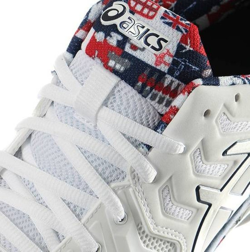 tenis asics zapatillas