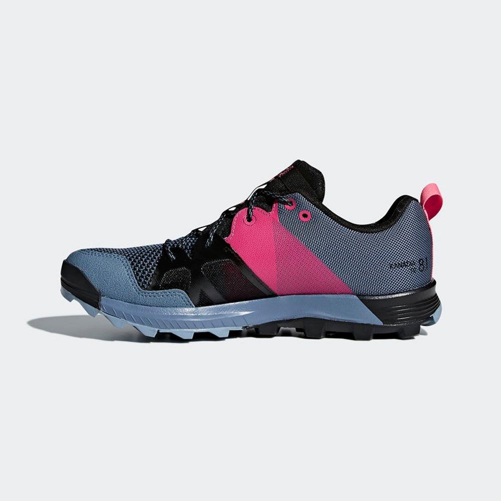 Tenis Atleticos Kanadia 8.1 Trail Mujer adidas Cp9314