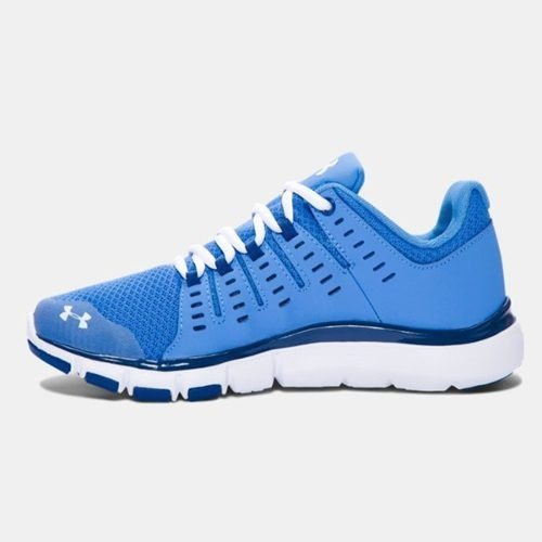 size 40 cb43f b73e3 Tenis Atleticos Micro G Limitless 2 Mujer Under Armour Ua824