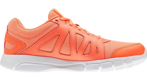 tenis atleticos trainfusion nine 2 mujer reebok full bs8001
