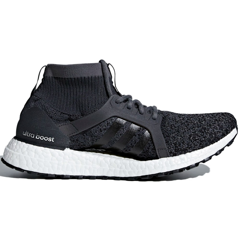04c18fb7bc6 tenis atleticos ultra boost all terrain mujer adidas by8925. Cargando zoom.