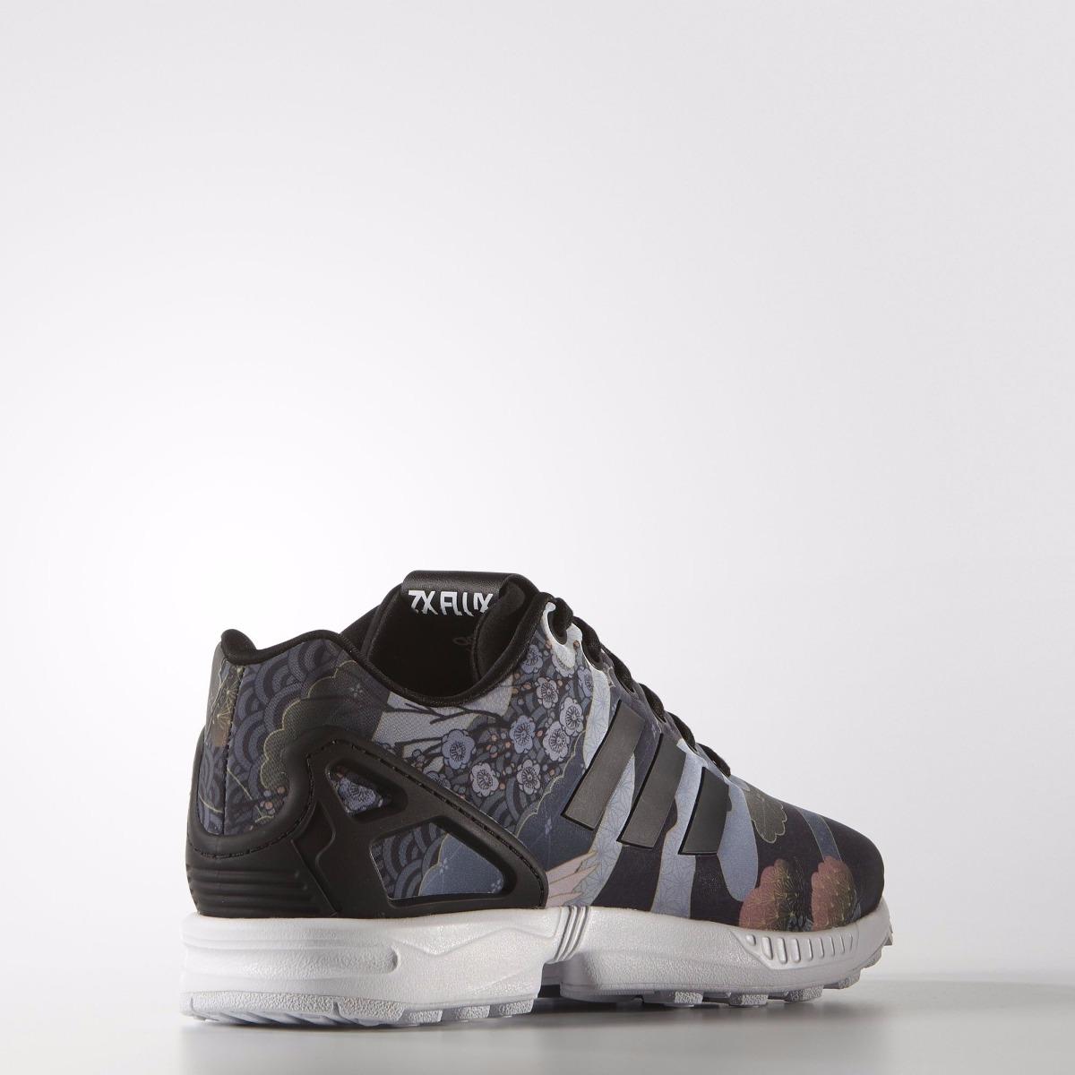 Zapatillas para Mujer Adidas ZX Flux S75039