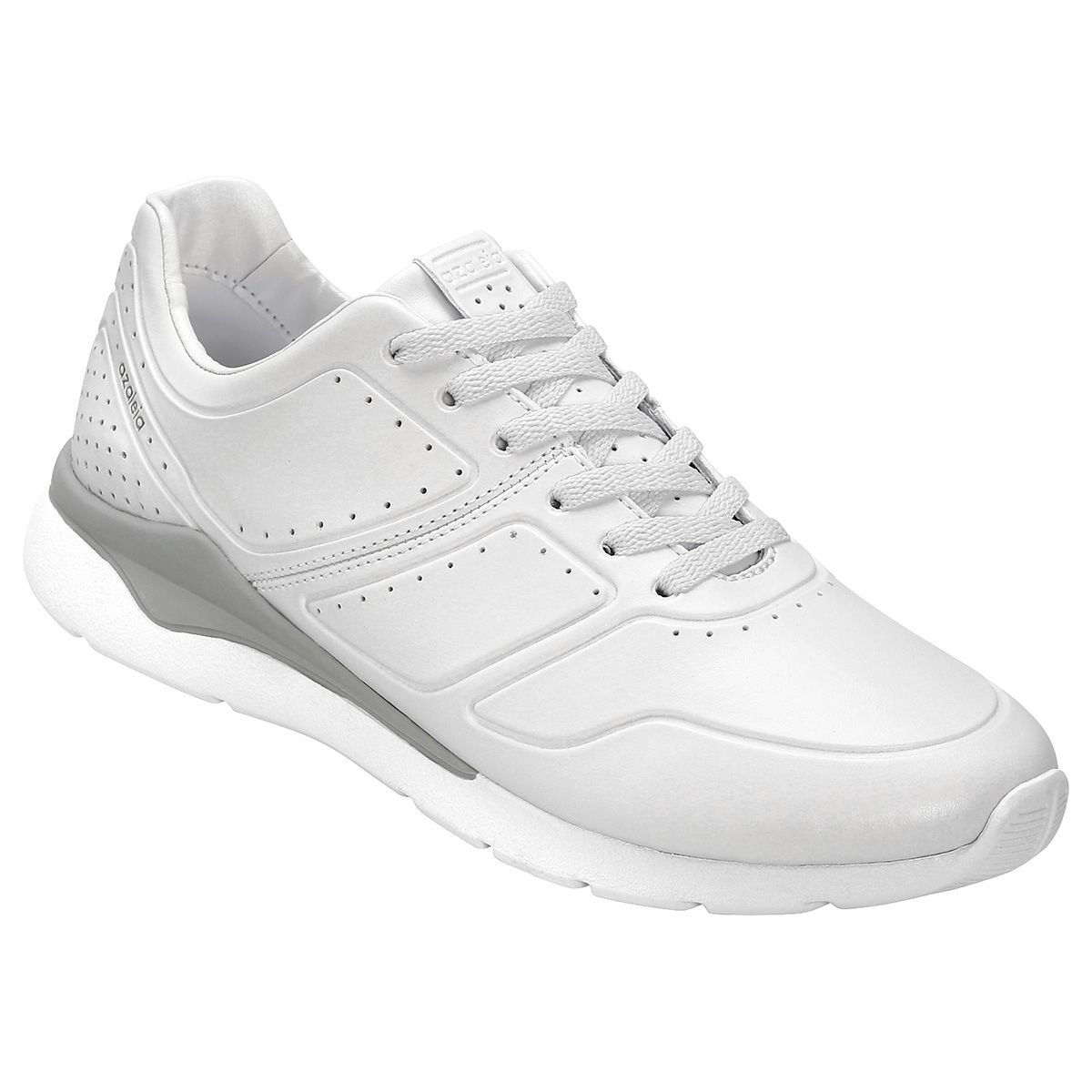 9a214f8a9 tenis azaleia alta frequencia feminino branco - original. Carregando zoom.