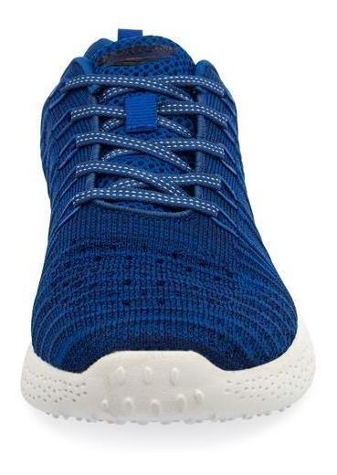 disponibilidad en el reino unido a12ae 6e95a Tenis Azules Marca Sportline Para Hombre Pr-8103162