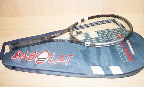 tenis babolat raqueta