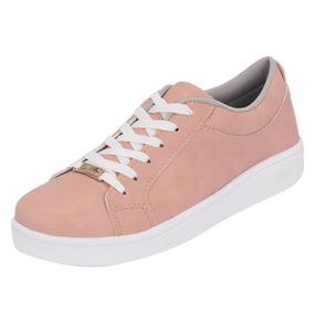 b344425cfe Tenis Modernos Femininos - Sapatos para Feminino no Mercado Livre Brasil