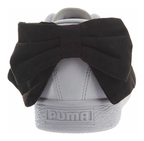 tenis basket bow sb mujer 03 puma full 367353