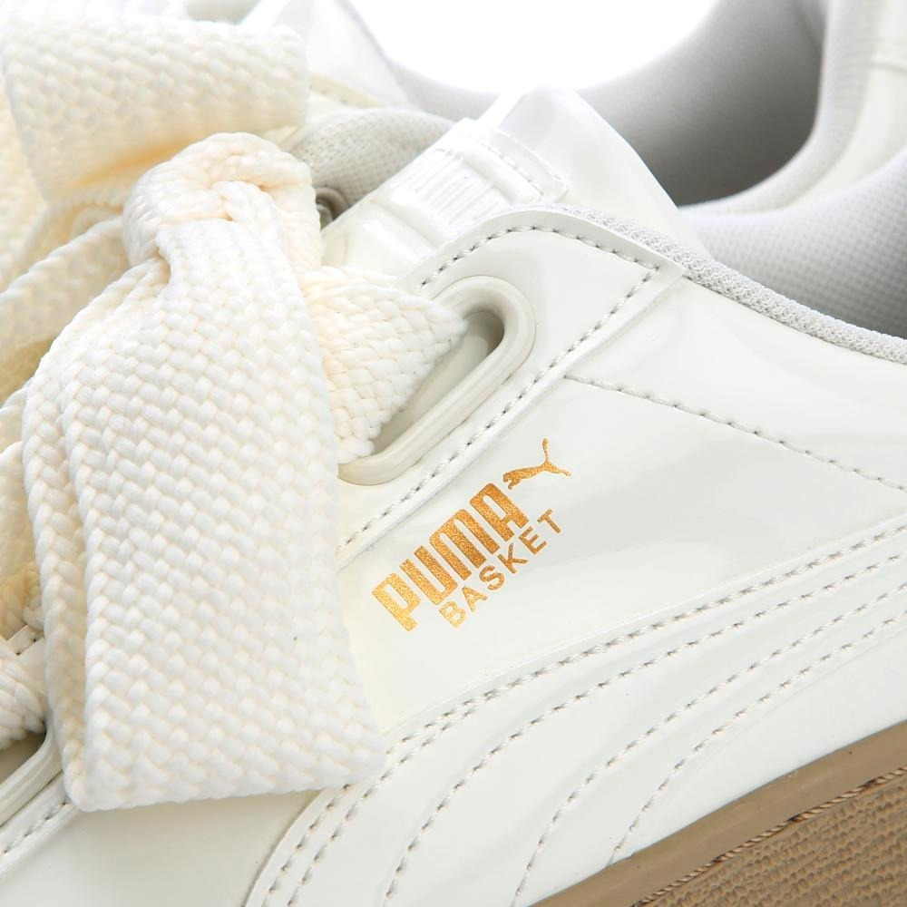 premium selection 58069 525a6 Tenis Basket Heart Patent Wns Mujer 06 Puma 363073