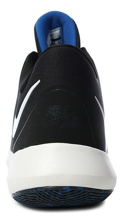 Air Nike Precision caballero baloncesto de zapatillas nuevo