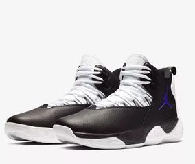3d171bbe77ff Tenis Basket Nike Jordan Super Fly Mvp !original! 2019