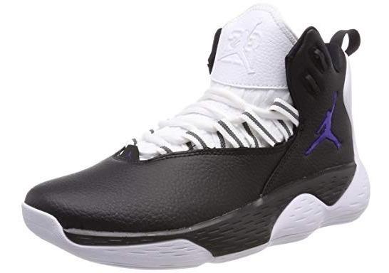 rencontrer a5a78 5cf5c Tenis Basket Nike Jordan Super Fly Mvp !original! 2019