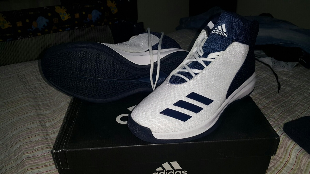 on sale 2468e 35485 ... tenis basketball adidas court fury 2016 baloncesto. Cargando zoom.  quality products ...