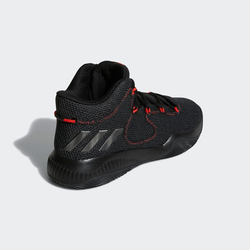 online store 9157c 267aa tenis basketball adidas hombre crazy explosive td. Cargando zoom.