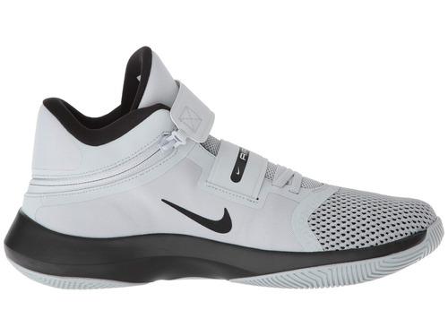 2287ae05db8 Tenis Basketball Nike Air Precision Ii Flyease M-25 -   2