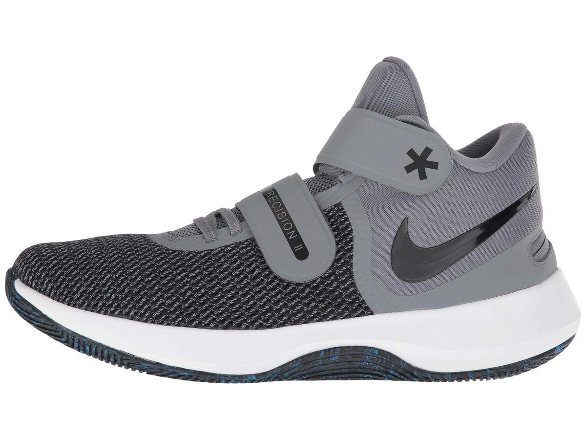 huge selection of c5ba2 11640 Tenis Basketball Nike Air Precision Ii Flyease M-27 - $ 3,080.00 en ...