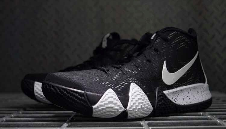 the best attitude 06479 e64c0 Tenis Basketball Nike Kyrie 4 Tb #25.5 Al #29 Mx + Caja