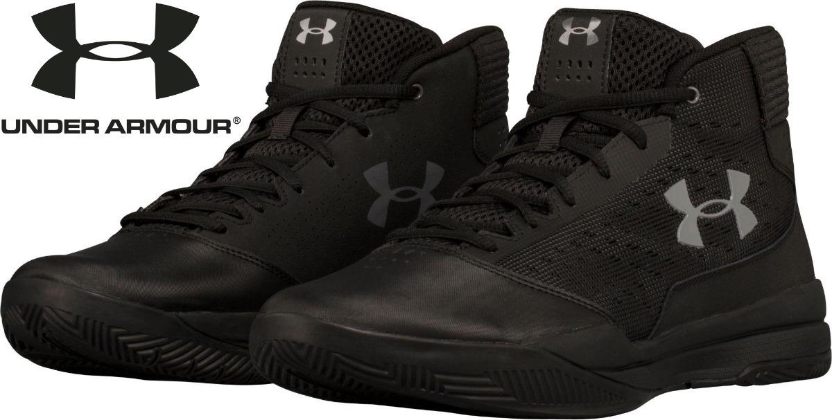 asesino evidencia Porque  under armour botas basket - Tienda Online de Zapatos, Ropa y Complementos de  marca