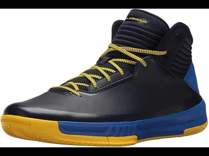 Zapatos de Baloncesto para Hombre Under Armour UA Lockdown 2