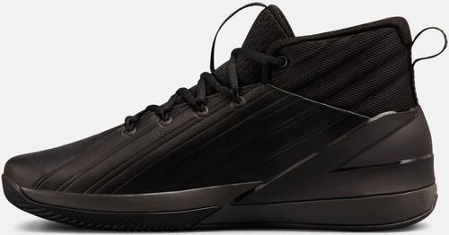 tenis basketball under botas baloncesto jordan nike adidas