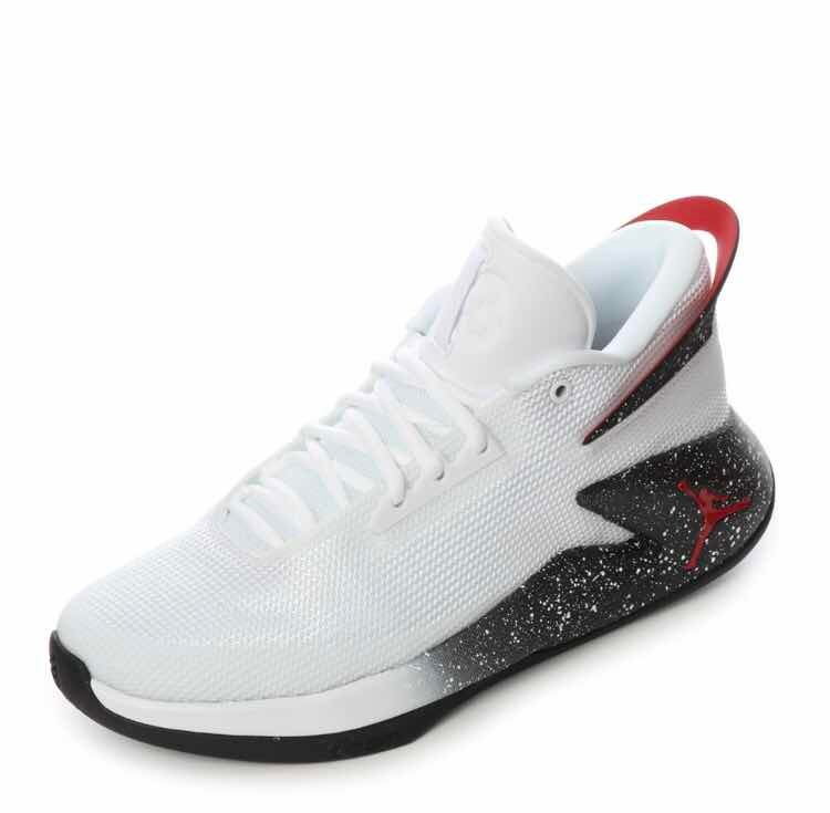 more photos 85ffa 3e34a tenis basquet nike jordan fly lockdown blanco    30 y 31 cm