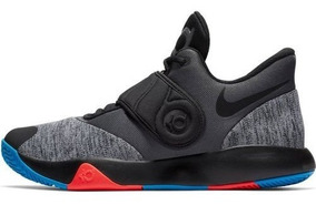 patrones de moda nuevo estilo oferta Tenis Basquet Nike Kd Trey 5 Vi Kevin Durant #5.5,7