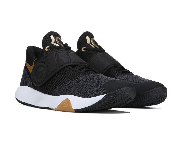 save off 261ae 45c51 Tenis Basquet Nike Kd Trey 5 Vi - Kevin Durant #7 Originales