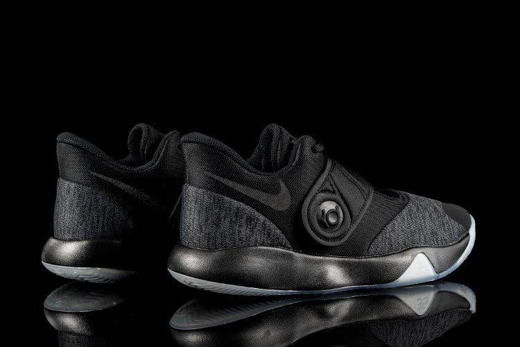 separation shoes aa0ee 10528 Tenis Basquet Nike Kd Trey 5 Vi Negro #5 Al 8 Mx No Jordan