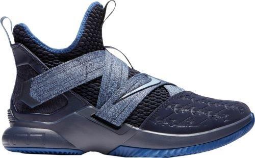 8193abb540e ... low price tenis basquet nike lebron xii azul 5 al 8.5 no kyrie 334f4  266dd