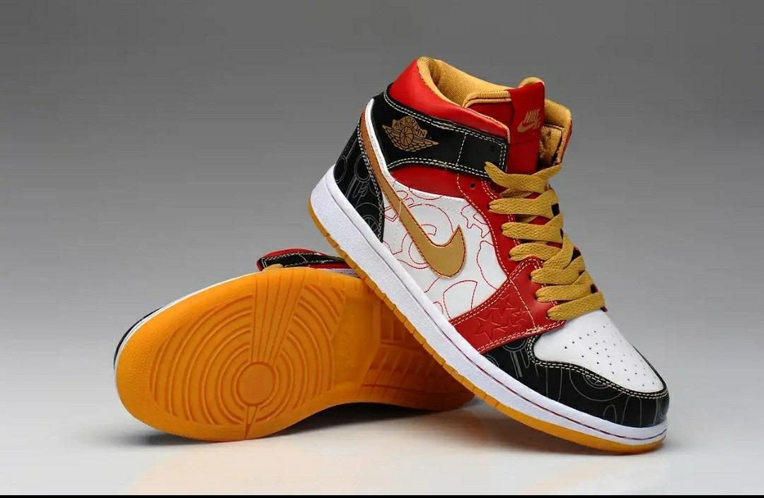4be21b93e1b tenis basquete air jordan top importado frete gratis. Carregando zoom.