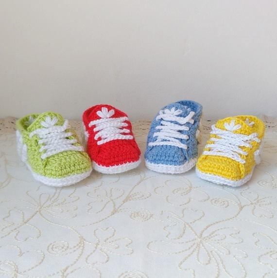 Tenis Bebe Zapatos Tejidos Zapatitos Niño Y Niña Rega - $ 115.00 en ...