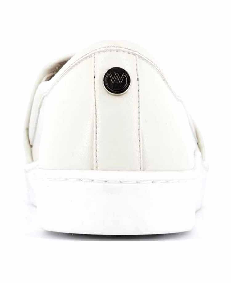 d9518b70 Tenis Blancos Westies - $ 719.00 en Mercado Libre