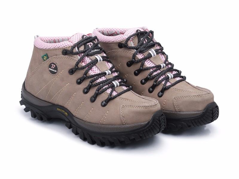 d9c3e2292 tenis bota coturno adventure feminina trilha rapel caminhada. Carregando  zoom.