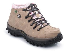 d0dfe85c9e Alpercata Caminhada Botas - Botas Masculinas com o Melhores Preços ...
