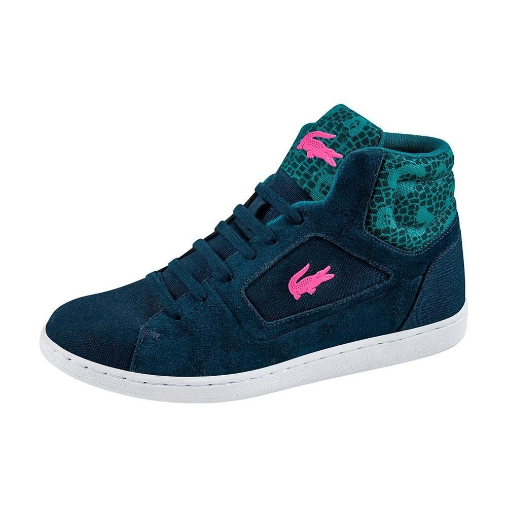 Lcp Tenis Lacoste Mid No 729scw2201b4a Mujer Calexi Bota wwTIBq6H