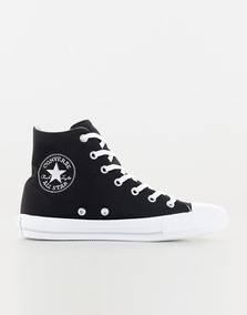 precio converse negras botas