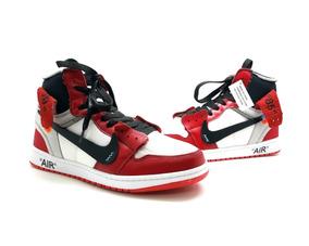 d59d4fcf17 Elastico Neymar Nike Air Jordan Masculino - Tênis no Mercado Livre ...