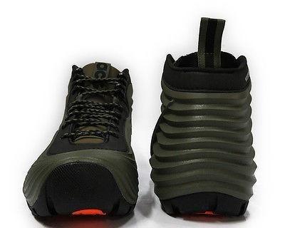 best authentic 4bec6 db04b ... 1 sneakerboots negras es 94089 b2ed8 76bef  promo code for tenis bota nike  acg lunardome 27.5 cms foamposite waterproof 516e4 6681f