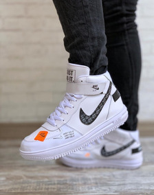 nike air force one hombre