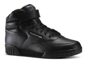 más de moda comprar auténtico más vendido Tenis Bota Reebok Ex-o-fit - Negro - Hombre - 3478