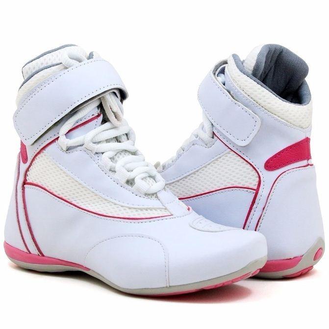 0711ed164e95 Tenis Bota Treino Academia Musculação Fitness Importado - R  149